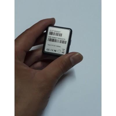 Thiết bị định vị siêu nhỏ V8+ trực tuyến chính xác, có nghe lén âm thanh từ xa