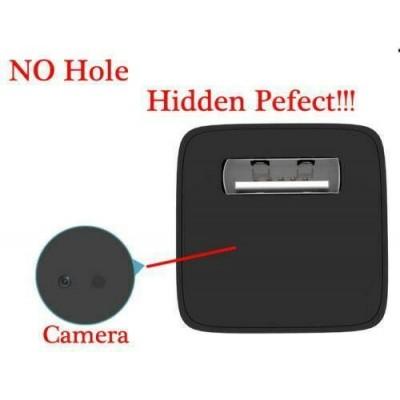 Camera ngụy trang sạc iphone