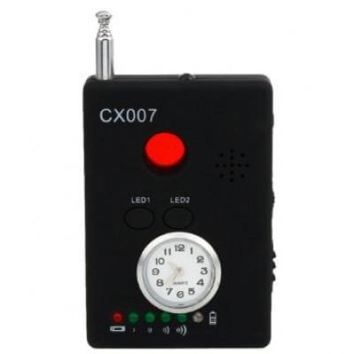 Máy phát hiện nghe từ xa, nghe trộm CX007