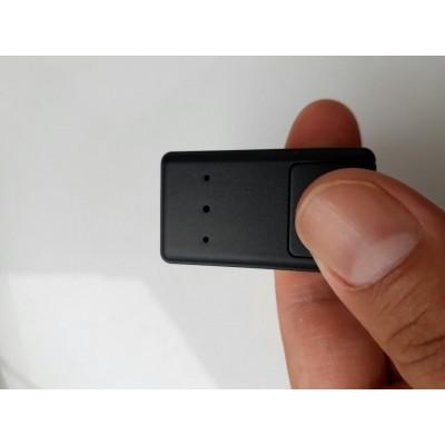 Máy nghe lén siêu nhỏ định vị x1 - Pin trâu - Có ghi âm
