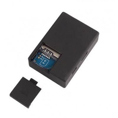 Máy nghe lén Z9 ghi âm từ xa - Định vị - Chụp ảnh gửi về điện thoại