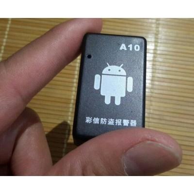 Thiết bị nghe lén A10 - Thu âm, quay phim, chụp ảnh, định vị - Có chức năng quay phim chụp ảnh gửi lại trực tiếp điện thoại của bạn.