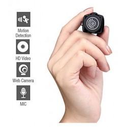 Những điều bạn chưa biết về camera chống trộm siêu nhỏ