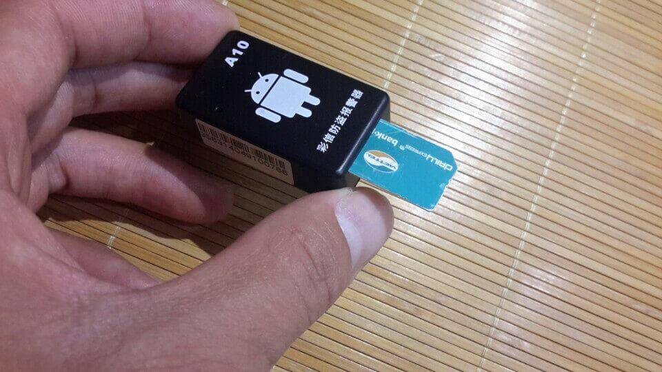 Móc khóa Camera Full HD K1 Quay Đêm